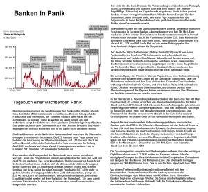 Geld-Krise