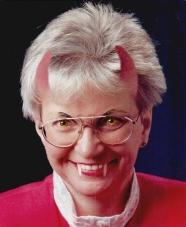 Gerda Hasselfeldt CSU