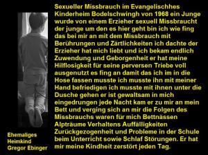 Heimkinder Westdeutschland