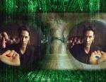 Matrix - welche Pille waehlst du