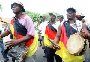 Mozambique's MaGermans
