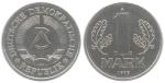 DDR Geld deutsche Mark 1956