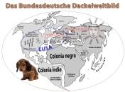 Die bundesdeutsche Dackelwelt