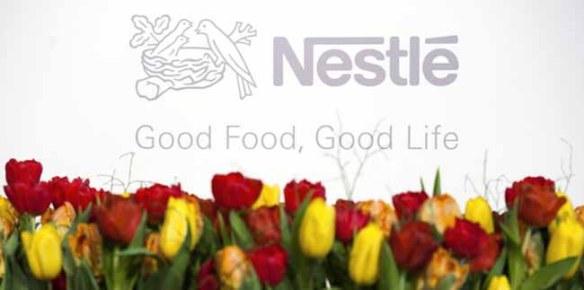 Switzerland Nestle