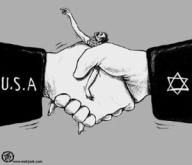 USA-Israel Special Relationship