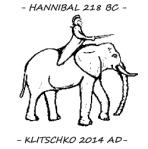 Klitschko Motiv für ukrainische Euronen