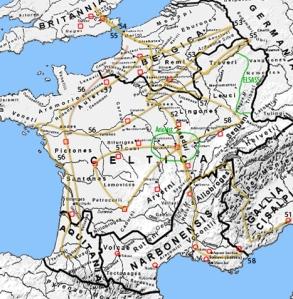 Caesars Gallischer Krieg