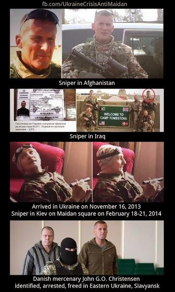 Jetzt wißt Ihr wer die Hände im Spiel hat in der Ukraine