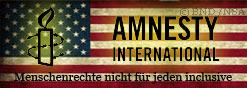 Amnesty International im Auftrag der CIA