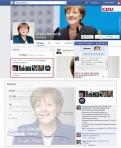 Gefakte Merkel-Likes