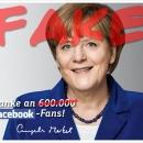 Merkel-Beliebtheit steigt insUtopische