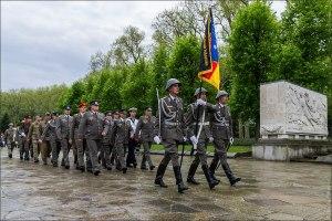 2014 Ex-NVA ehren russische Kriegsgefallene - sie landeten vor Gericht