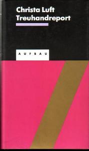 Treuhand Report v. Christa Luft