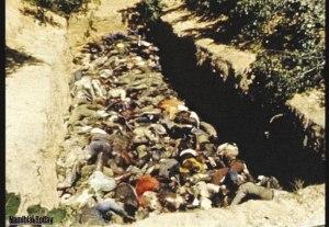 Das Cassinga Massaker