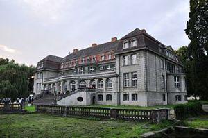 Jagdschloss Bellin