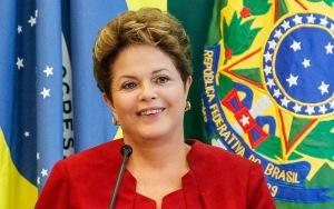 Dilma Rousseff, Präsidentin Brasiliens