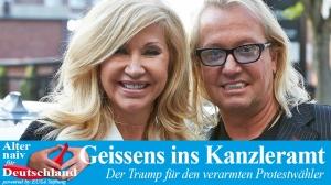 dt. Trump fuer AfD